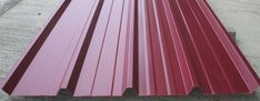 RMR 100 metal roofing sheets is a type of roofing sheet that comes under Trapezoidal Roofing Screw down Roofing System. Roofing Screws, Standing Seam Roof, Metal Roof, Strength, India, Female, Type, Interior, Water