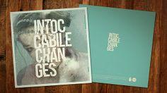 Intoccabile Changes / album artwork design