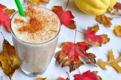 The health benefits of pumpkin are too amazing to miss out on. Try this yummy and healthy pumpkin smoothie recipe!