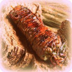 Coratella di agnello arrosto – Lu Tatalliu | Cucina Sarda