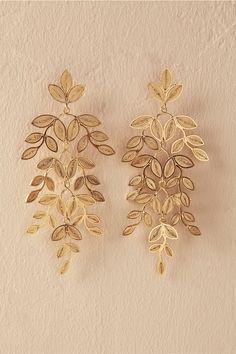 Lasya Earrings