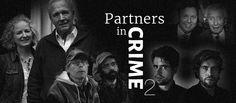 Partners in crime #1 - Thrillerduo's die een bloedband delen.