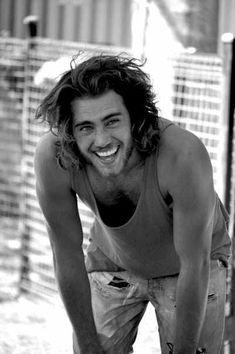 Surfer Hair For Men – 50 Beach Inspired Men's Hairstyles