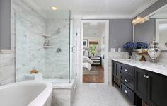 ¿Vas a reformar el baño? Conoce estas 10 ideas que te vendrán muy bien