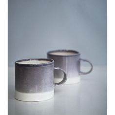 It's a grey Sunday here in Vancouver. Perfect for these grey mugs by Oden artisans Atelier Make. Live in a rainy city too and need these mugs? Available on our store www.odengallery.com. #madeincanada #ceramicmugs #rainydays #vancouver #curatedlife Grey Mugs, Rainy City, Ceramic Mugs, Kitchen Accessories, Vancouver, Artisan, Sunday, Live, Store
