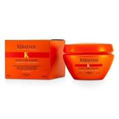 Nutritive Oleo-curl Intense Hydra-softening Curl Definition Masque (for Thick Curly & Unruly Hair)