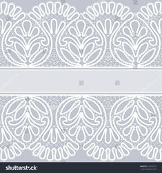 Find Template Frame Design Card Vintage Lace stock images in HD and millions of other royalty-free stock photos, illustrations and vectors in the Shutterstock collection. Soutache Pattern, Romanian Lace, Sewing Clothes Women, Saree Border, Couture Sewing, Lace Doilies, Bobbin Lace, Fashion Sewing, Vintage Lace