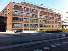 Helsinki Business College
