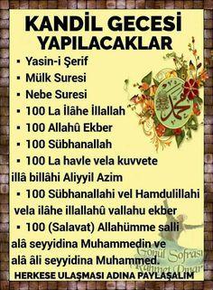 Mevlid Kandili en güzel mesajlar ve resimli sözleri bu yazımızda sizlere hazırladık sizlerde... Ali Muhammed, Religious Rituals, Islamic Dua, Allah Islam, Meaningful Words, Diy And Crafts, Prayers, Food And Drink, Muslim
