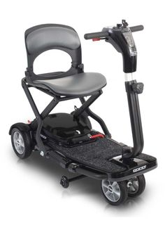 Best Features of 3 Wheel or 4 Wheel Mobility Scooters | Wheelchairindia : Handicap Products