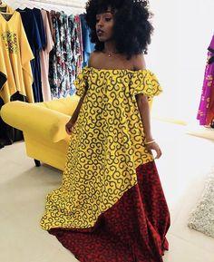 Ankara Maxi Dress, African Print Maxi Dress for Summer By Diyanu Long Ankara Dresses, Ankara Maxi Dress, African Party Dresses, African Wedding Dress, African Fashion Dresses, Long African Dresses, African Style Clothing, Nigerian Fashion, Ankara Fashion