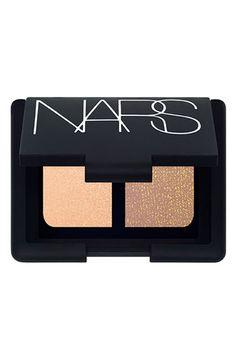 NARS Duo Eyeshadow | Nordstrom silk road