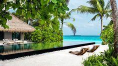 Cheval Blanc / Noonu Atoll, Maldives, www.randheli.chevalblanc.com