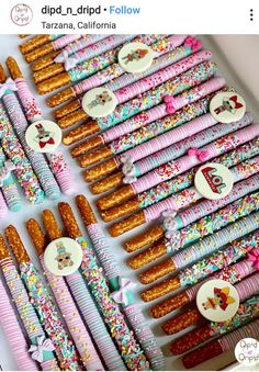 Girls Birthday Party Themes, Kids Party Themes, 6th Birthday Parties, Birthday Fun, Surprise Birthday, Birthday Ideas, Doll Birthday Cake, Doll Party, Surprise Cake
