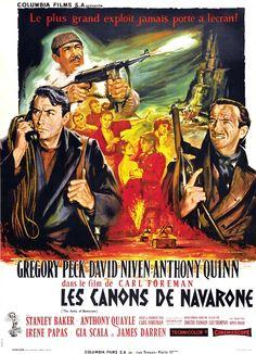 1962 Film Dramatique J. Lee THOMPSON