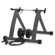 New Indoor Exercise Bike Bicycle Trainer Stand W/ 5 Levels of Resistance Best Choice Products,http://www.amazon.com/dp/B003VW6RBK/ref=cm_sw_r_pi_dp_seQCtb1G09VHJVZZ