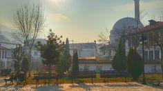 #architecture #kosovo #wanderlust ©Megi Pushaj
