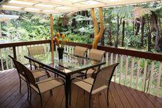 Volcano Villa  comfy great location - vacation rental in Volcano, Hawaii. View more: #VolcanoHawaiiVacationRentals