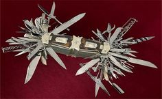 The Mother Of All Swiss Army Knives!! Check it Out...