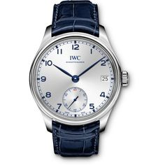 IWC Schaffhausen has been a leader in luxury watchmaking since Discover our Swiss luxury watch collections on the official IWC website. Top Gun, Patek Philippe, Iwc Watches, Watches For Men, Iwc Chronograph, International Watch Company, Mens Rose Gold Watch, Iwc Pilot, Brand Name Watches