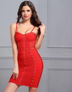9d63493aa9ee7 486 Best LAVELIQ Bandage Dresses images in 2018 | Bandage dresses ...