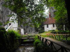 solothurn einsiedelei | Verenaschlucht bei Solothurn, Schweiz