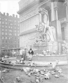Amazing photo. Chicago. 1929.