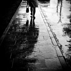 Street Photography Inspiration