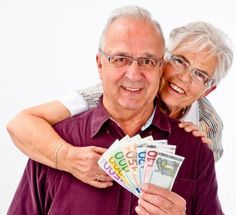 Come ottenere i Prestiti per Pensionati