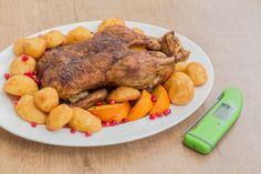 How to Roast A Turkey perfectly| Recipes From A Pantry
