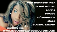 Join #dianeshaweauthor blog along with 35k others. Advice, Mentoring & Tips and much more. Www.academyexpresscourses.com