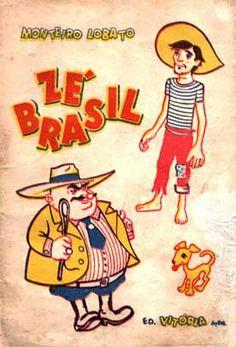 HipHopGerais Intercâmbio: Zé Brasil