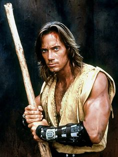 HERCULES: THE LEGENDARY JOURNEYS (1995-1999) STARRING Kevin Sorbo---I LOVED THIS SHOW!