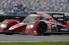 IMSA: Mazda back in Prototype game