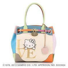 Love this leather hk bag! Now if I could only find it!