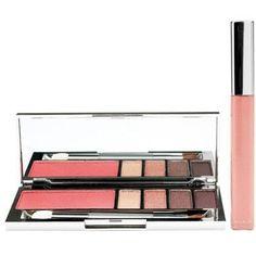 ModelCo Need It Now Neutrals - Cheek & Eye Palette (bestseller)