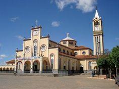 #Basílica de #São #Francisco - #Juazeiro do Norte