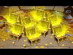 Magic Rush Heroes 8x Diamond Wish