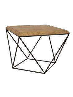 Beistelltisch Natur Lackiert Couchtisch Mit Schublade Nachttisch Nachtkommode Fine Craftsmanship Furniture