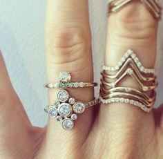 Mociun rings