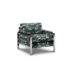 MARTELLO - Chair Inferno Teal