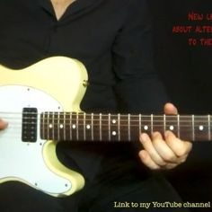 In my new guitar lesson I'll show and discuss alternative arpeggios to the maj7 chord. It's online from today and you'll find the whole lesson at my YouTube channel. #guitar #guitarlessons #guitartutorial #instaguitar #guitarra #guitarras #guitare #electricguitar #arpeggio #arpeggios #guitarsolo #telecaster #guitarist #guitarists #guitariste #guitarlife #musiclife @guitar.heroes #GuitarsDaily #licklibrary #guitarplayersunite #lickwars #jazzguitarist #jazzfusion #jazzguitar