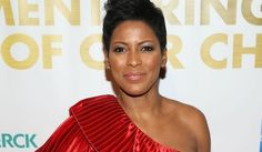 Interview with Tamron Hall didn't include anything about her exit from NBC and MSNBC, as the interview was taped before her exit.