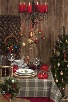 Table christmas