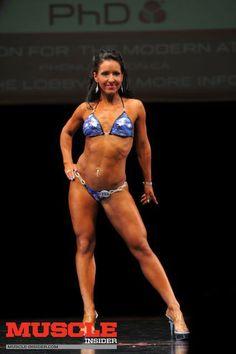 Mom Getting Bikini Body with hard work and determination!!!