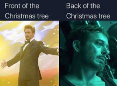 how to decorate a christmas tree - christmastree Funny Marvel Memes, Marvel Jokes, Dankest Memes, Funny Relatable Memes, Funny Jokes, Hilarious, Rasengan Vs Chidori, Quality Memes, Funny Pins