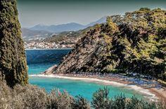 Tsamadou beach Greece Holiday, Samos, Greek Islands, Greece Travel, Homeland, More Photos, Beaches, Photographs, In This Moment