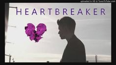 """Justin Bieber - """"Heartbreaker"""" omg you have to listen to it!!!!!"""