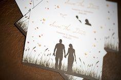 Save-the-Date-Karten  Kleine Helfer zur Ankündigung Ihrer Hochzeit