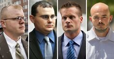 #MONSTASQUADD Court Rejects a Murder Conviction and Sentences in Blackwater Case
